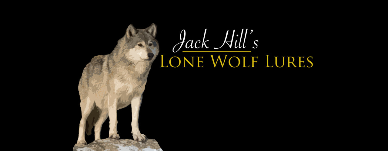 Welcome to the Official Site of Lone Wolf Lures
